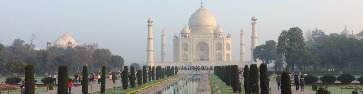 Splendour and Charm of India with Tiger Jungle Safari  Feb 4, 2020